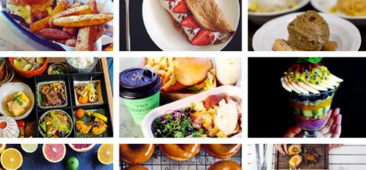 6 cuentas de Instagram para amantes de la comida